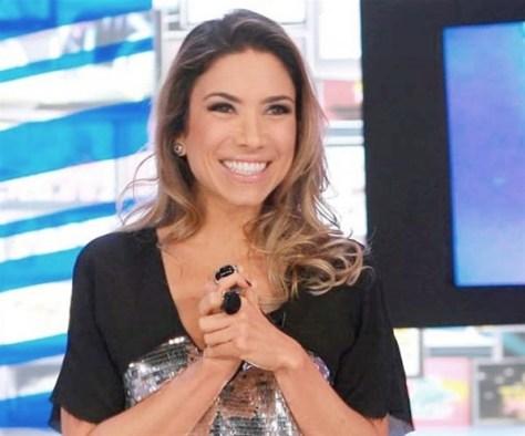 Patrícia Abravanel ganha participação em Chiquititas