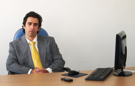 Club entrevista o Dr. Alexandre Bez
