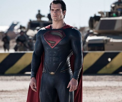 """Man of Steel"" tem sequência confirmada pela Warner"
