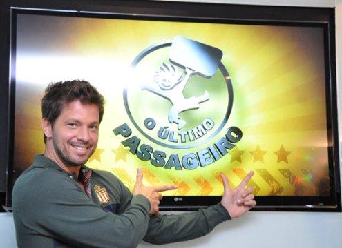 Mário Frias é dispensado pela RedeTV!