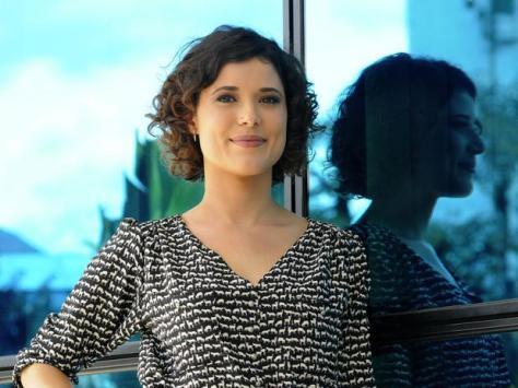 Manuela do Monte revela que não teme comparações de sua personagem em Chiquititas