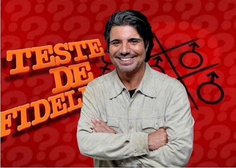 João Kleber deve ganhar um novo programa na RedeTV!