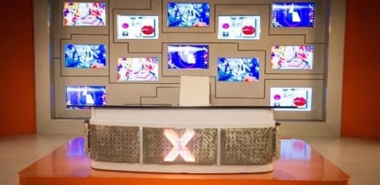 TV Xuxa ganha novo cenário que será lançado nesta semana
