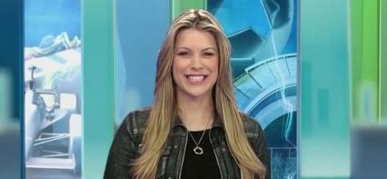 Renata Fan pode comandar programa feminino em 2014