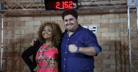 "Globo faz acordo de exclusividade para César Menotti participar do ""Medida Certa"""
