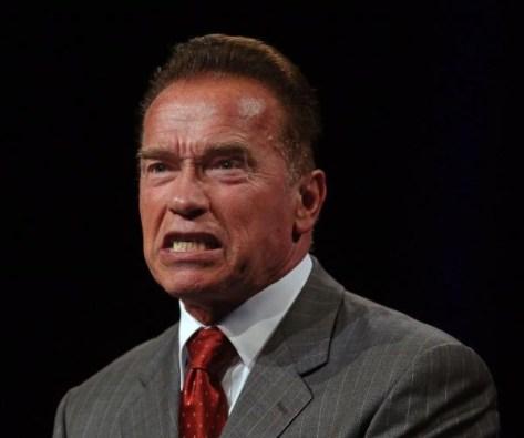Arnold Schwarzenegger pode ser vilão de 'Avatar 2' de James Cameron