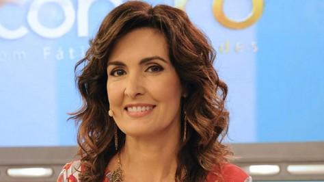 Globo estuda substituta para Fátima Bernardes durante suas férias