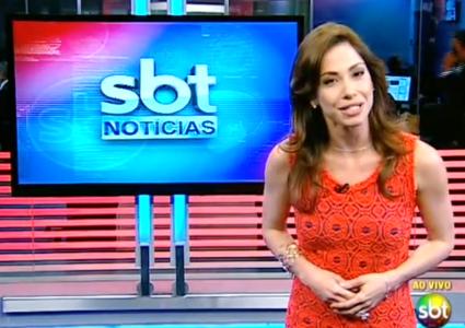 """""""SBT Notícias"""" tem poucos dias para se recuperar"""