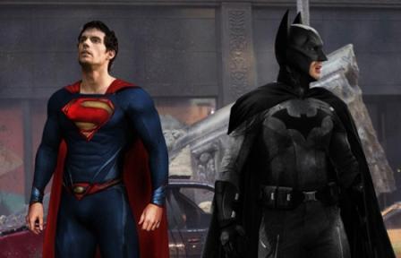 """""""Superman vs Batman"""" deverá começar a ser rodado no meio deste ano"""