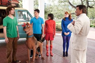 SBT exibe o filme Scooby-doo! E a Maldição do Monstro do Lago na Tela de Sucessos