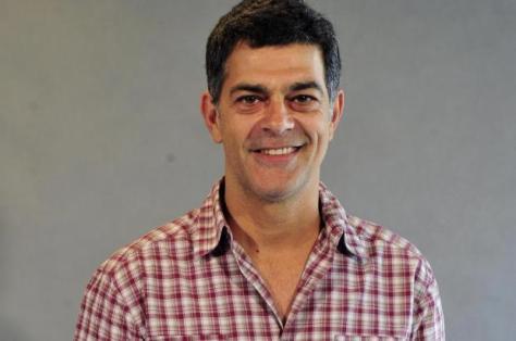 Eduardo Moscovis integra elenco de nova série da GNT
