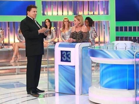 Comentário de Silvio Santos cria novas especulações sobre Gugu e Claudete Troiano