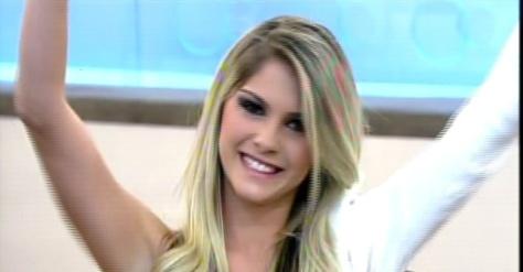 Bárbara Evans comenta sobre seu futuro ao lado de Mateus Verdelho