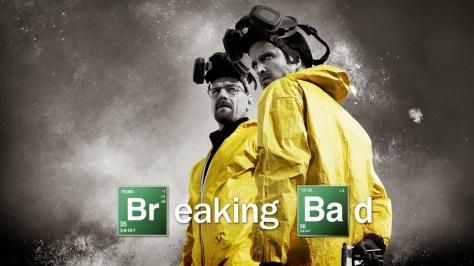 Record compra os direitos de Breaking Break