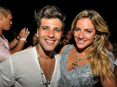 Bruno Gagliasso e Giovanna Ewbank é um exemplo de que o amor supera tudo