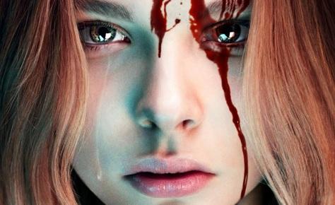 """Produção de """"Carrie - A Estranha"""" simula telecinese em lugar público"""