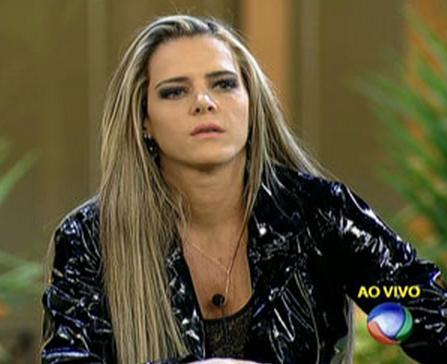 """Denise Rocha desabafa após perder """"A Fazenda 6"""""""