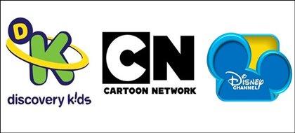 Canais infantis lideram audiência na televisão paga
