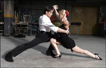 SBT exibe o filme Vem Dançar no Cine Belas Artes