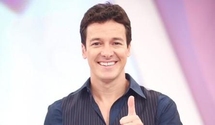 Rodrigo Faro fatura cerca de R$ 45 milhões com publicidade