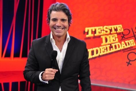 RedeTV! planeja especial com João Kleber e Alexandre Frota