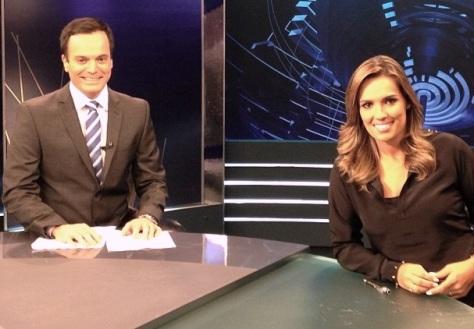 Jornal do SBT - Noite supera a audiência da Globo
