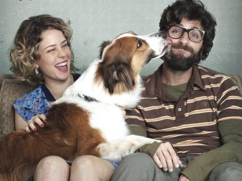 Mato Sem Cachorro é o segundo filme mais assistido no Brasil