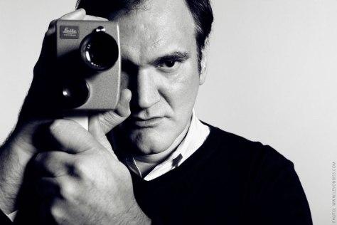 Quentin Tarantino escolhe os melhores filmes de 2013
