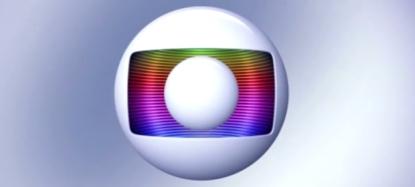 nova logo da Globo em 2014