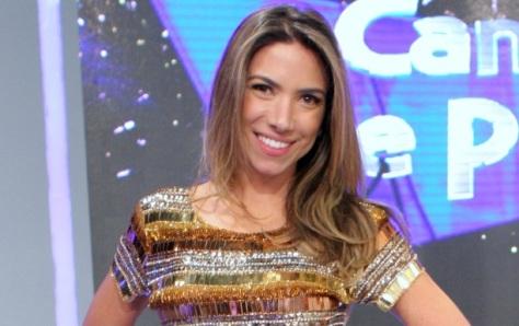 Patrícia Abravanel recusa convite de apresentar o Famoso Quem