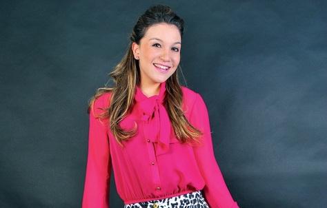 Priscilla Alcantara irá participar de atração na Gazeta