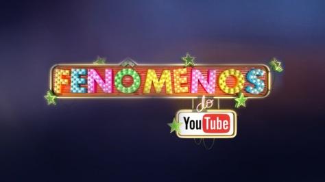 Fenômenos do Youtube é um sucesso de inscrições