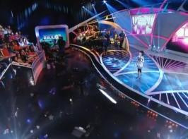 """Grupo Girls se apresenta no quadro """"Jovens Talentos"""""""