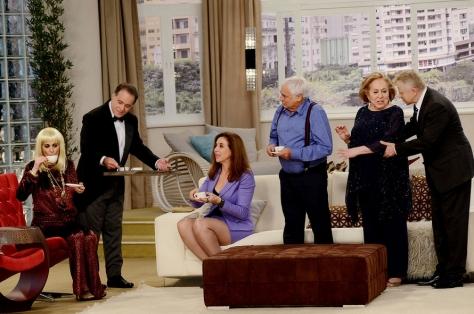 Globo exibirá episódios especiais do Sai de Baixo