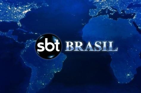 SBT Brasil comete gafe e produção leva bronca