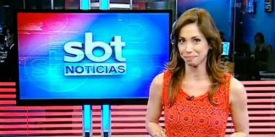 """Neila Medeiros nega boatos sobre o cancelamento do """"SBT Notícias"""""""