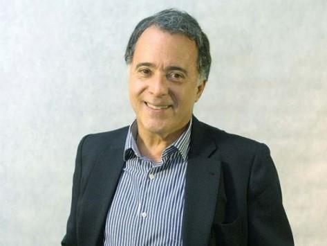 Tony Ramos afirma que topa qualquer papel para entreter seu público