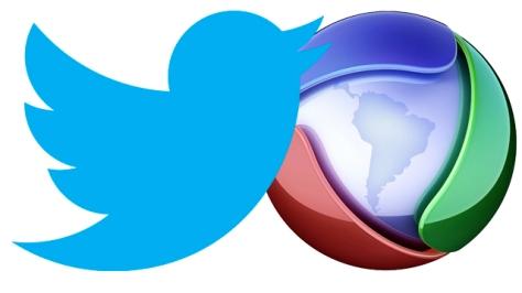 Record fecha parceria com o Twitter