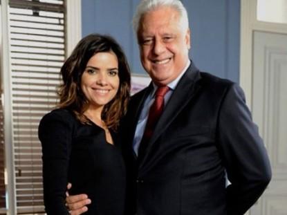 """Amor à Vida"": Aline envenena César e o deixará cego"
