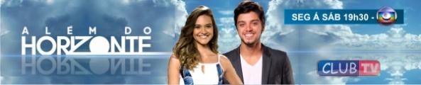 Resumo da novela Além do Horizonte