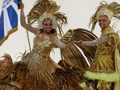 Globo já prepara a gravação dos clipes do carnaval 2014