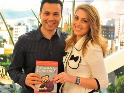 Especial é baseado em livro dos apresentadores do The Love School