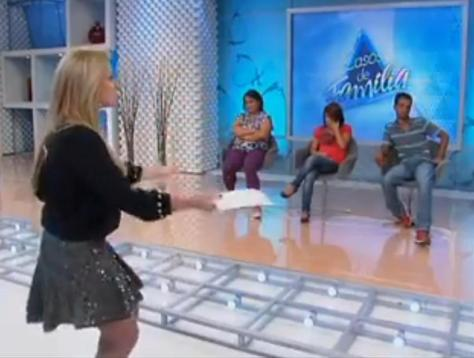 Christina Rocha desabafa sobre a situação das convidadas do programa