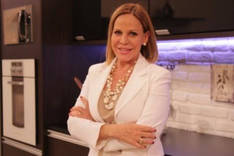 """Claudete Troiano irá apresentar o programa """"Santa Receita"""" (Divulgação: TV Aparecida)"""