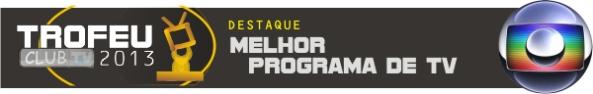 Melhor Programa de TV da Globo