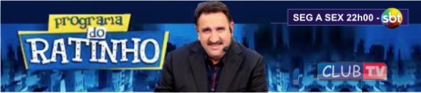 Programa do Ratinho (05/02/2014)