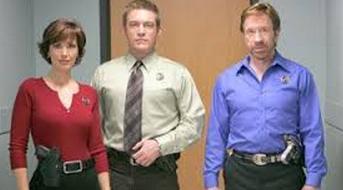 SBT exibe o filme Walker Texas Ranger: Julgamento de Fogo no Cine Belas Artes