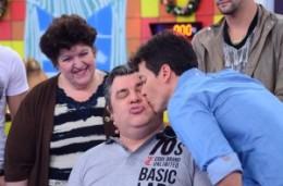 Rodrigo Faro prepara surpresa para Gerson Brenner