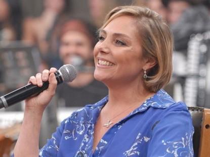 Heloísa Perissé irá interpretar irmãs gêmeas em nova série da Globo