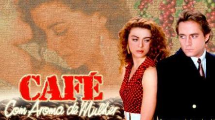 """""""Café com Aroma de Mulher"""" esta de volta no SBT"""